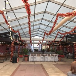 Photo Of The Biergarten At Anheuser Busch Saint Louis Mo United States