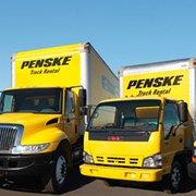Penske truck rental brooklyn