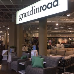 94f1047718e5 Grandin Road - 62 Reviews - Furniture Stores - 8939 Union Centre Blvd, West  Chester, OH - Phone Number - Yelp