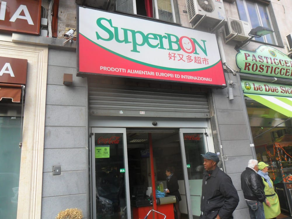 SuperBon