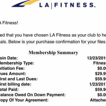 LA Fitness - 26 Photos & 105 Reviews - Gyms - 39716 Winchester ...