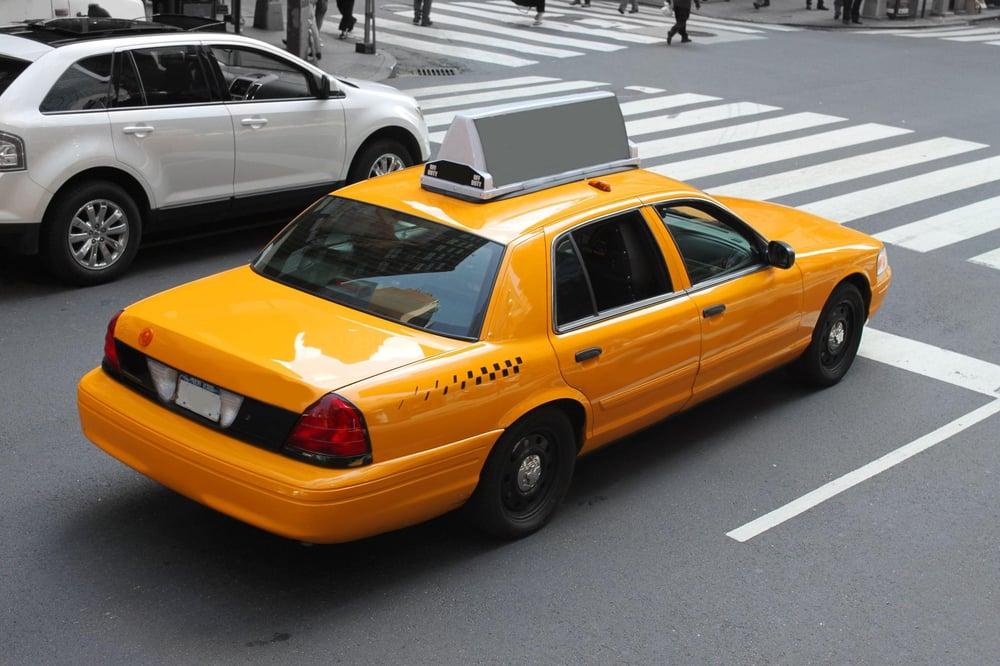 Yellow Cab: Herndon, VA