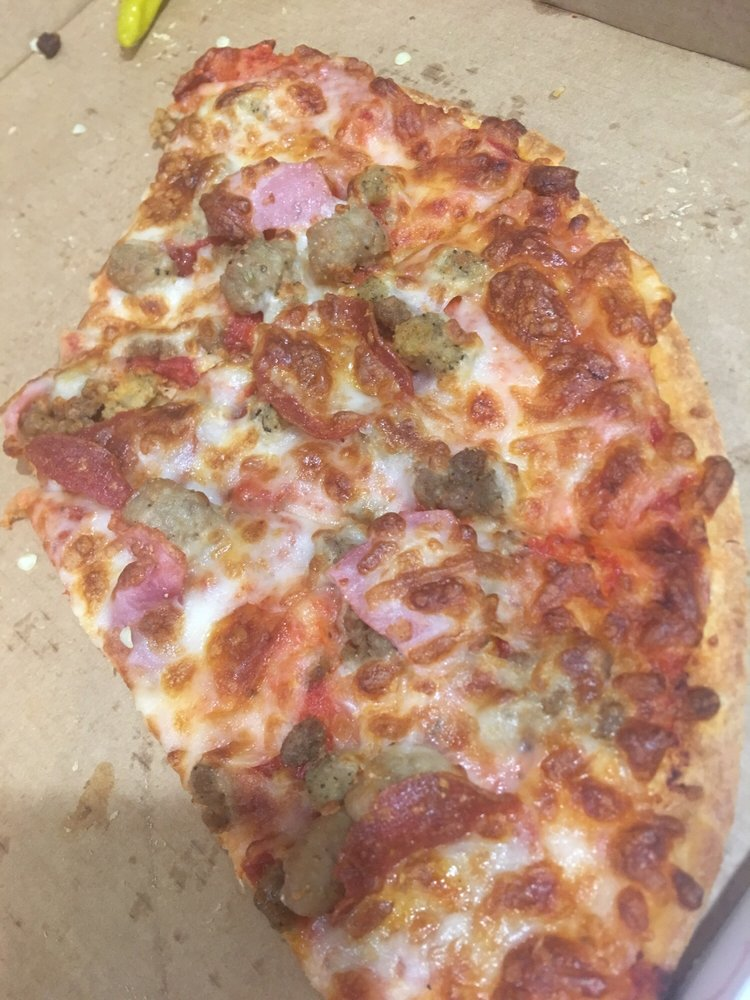 Photo of Pizza Pro: Marion, AR