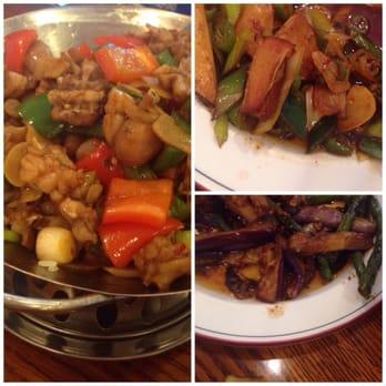 Smoked Meat Hunan Chinese Food