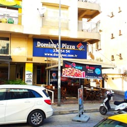 Dominos Pizza Pizza Bostanlı Mah Izmir Restoran Yorumları