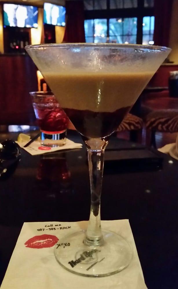 Blue martini swingers We Were So Money, Once - Vegas Seven