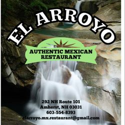 Ad El Arroyo Mexican Restaurant