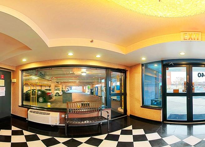 Brooklyn motor inn 13 photos 10 reviews hotels 140 for Motor inn brooklyn ny