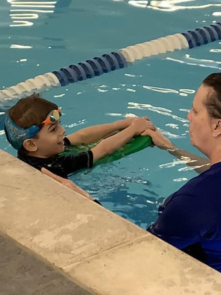 Jim Montgomery Swim School: 14902 Preston Rd, Dallas, TX