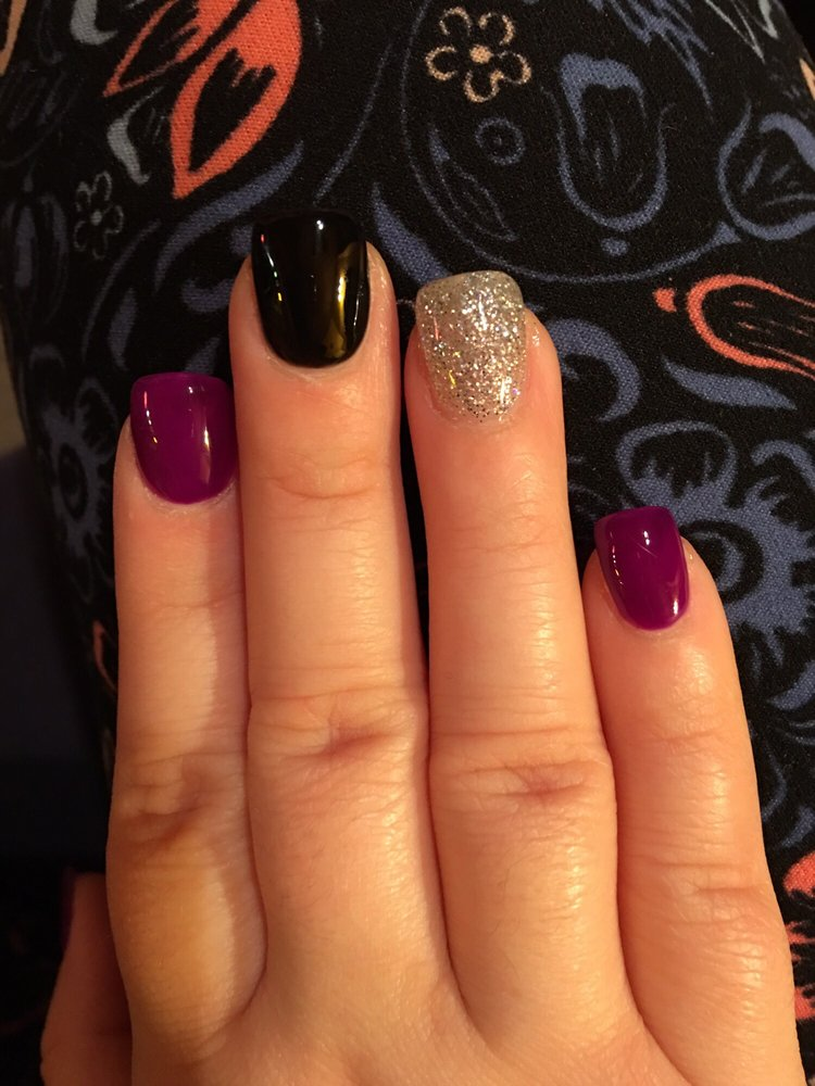 Dt Nail and Spa - Nail Salons - 3204 Ocean Beach Hwy ...