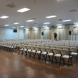 Photo of CWH Event Hall - Sacramento, CA, United States