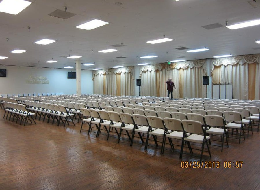 Cwh Event Hall Closed 11 Photos Venues Es 7323 Home Leisure Plz Sacramento Ca Phone Number Yelp