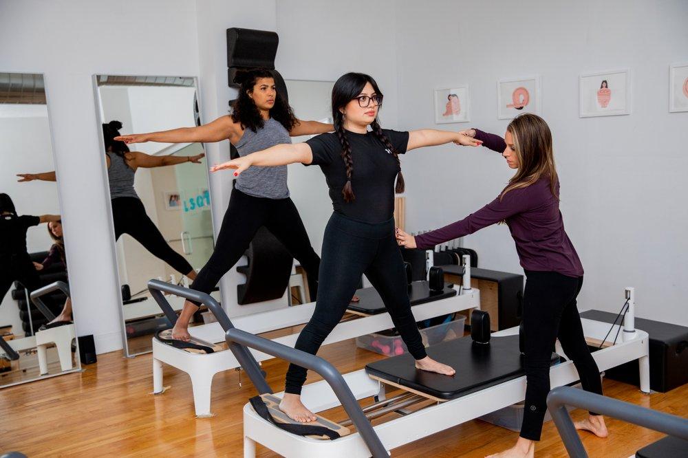 Logan Square Pilates