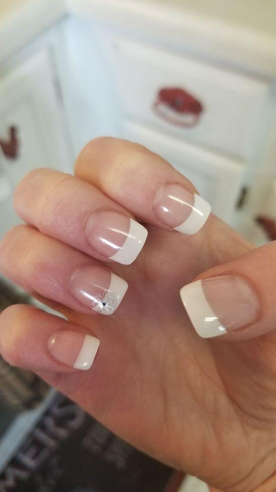 Nikki Nails: 7280 Hwy 16, Senoia, GA