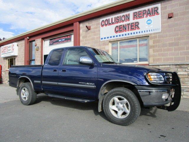 Carey's Auto Body: 1101 S Main St, Colville, WA