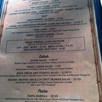 The fish hopper 596 photos 664 reviews seafood 75 for Fish hopper menu