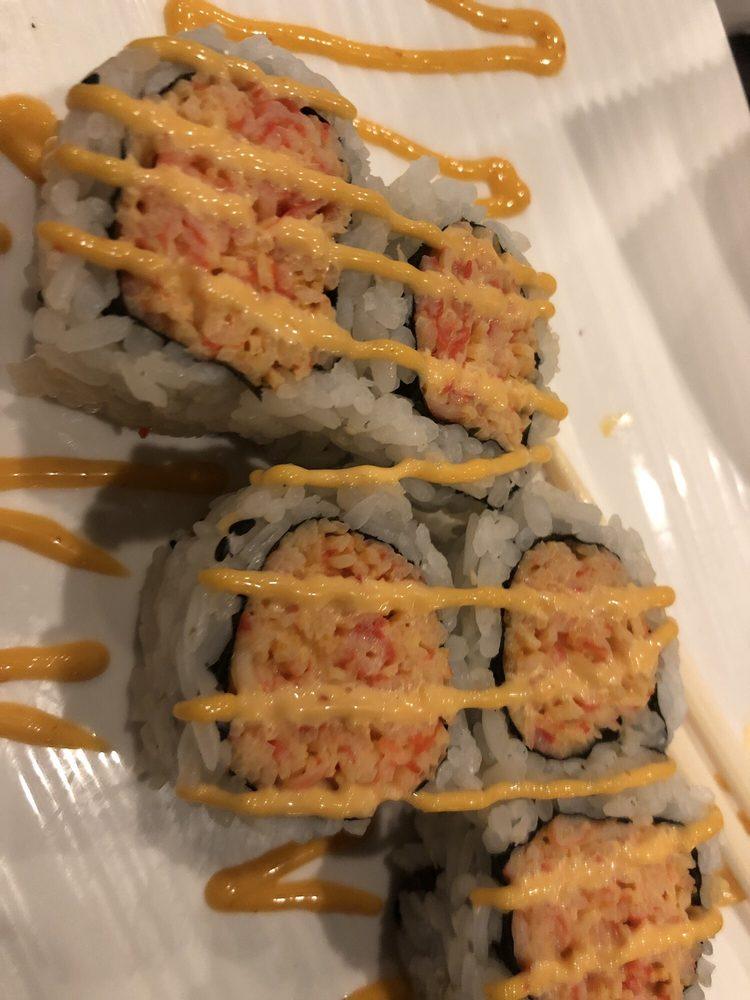 Yamato Japanese Steakhouse: 445 N 12th St, Middlesboro, KY