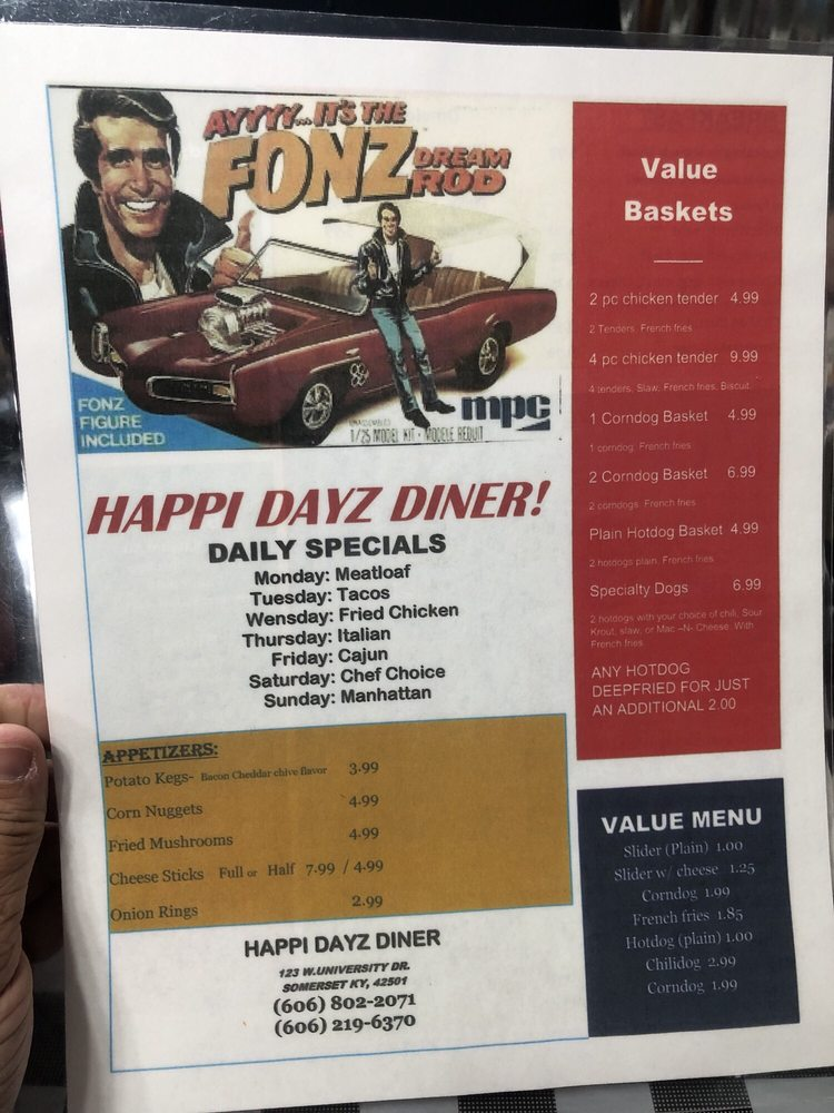 Happy Dayz Deli - 35 Photos & 20 Reviews - Breakfast