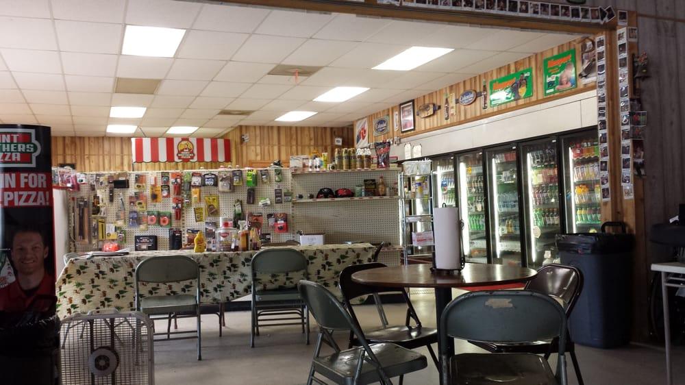Lynch's General Store: 1073 Broad St, Lumpkin, GA