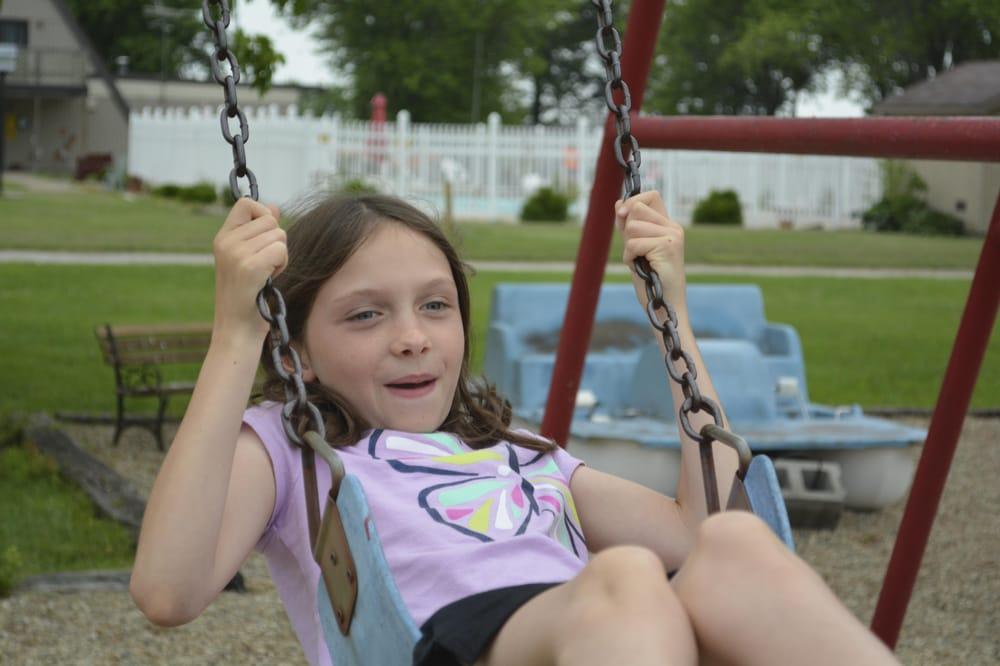 Casey KOA Campground: 1248 E 1250th Rd, Casey, IL