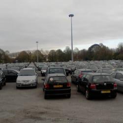 Parking universit parking garages domaine for Garage auto villeneuve d ascq