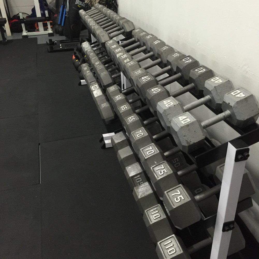 Elite Krav Maga Training & Fitness
