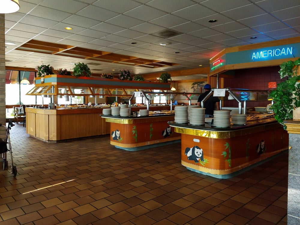 Family Buffet - 19 Reviews - Chinese - 801 E Chestnut St ...