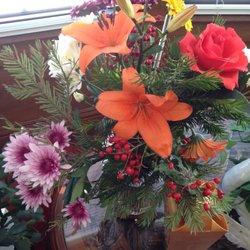 Photo of Flower Corner - San Francisco, CA, United States. $10 bunch.