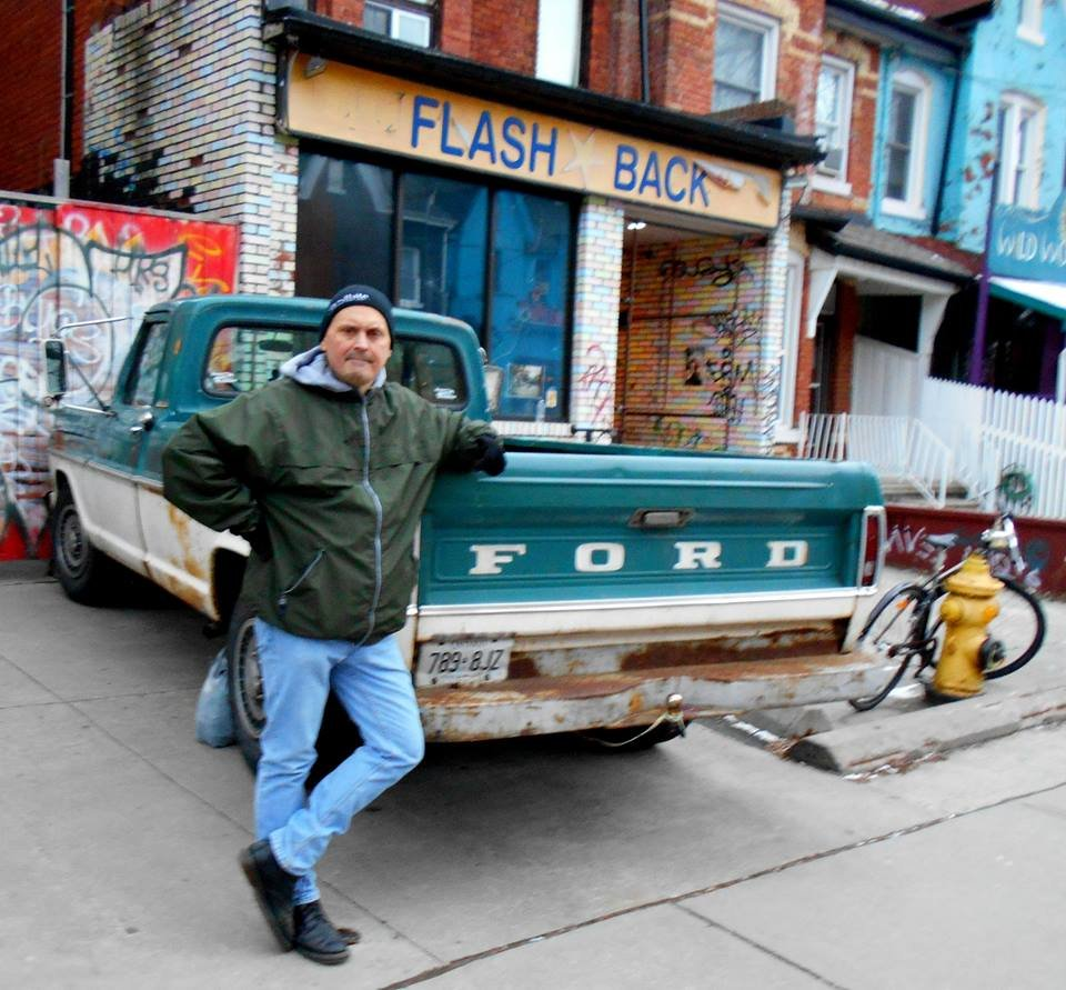 Flash Back - CLOSED - Used, Vintage & Consignment - 33 Kensington ...