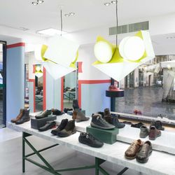 best service e6316 2f51a Camper - 30 foto - Negozi di scarpe - 18 Via de Baullari ...