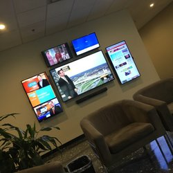 Wave 3 - Television Stations - 725 S Floyd St, Downtown