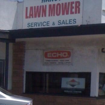 Handy Lawn Mower Service Amp Sales Appliances Amp Repair