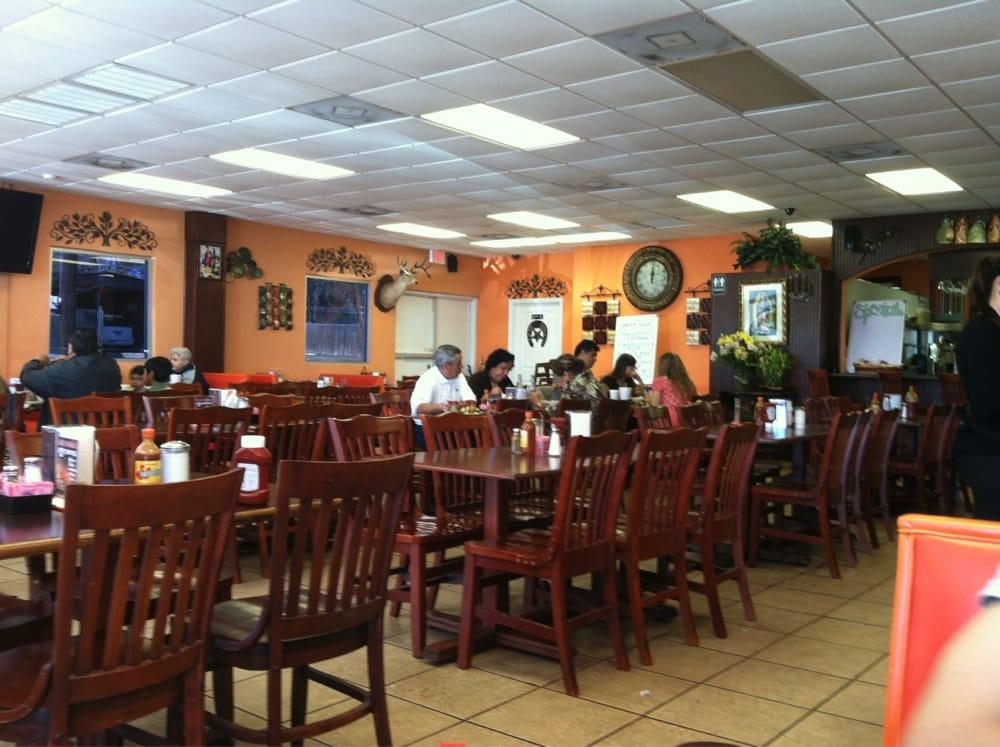 Mexican Restaurants For Breakfast In San Antonio