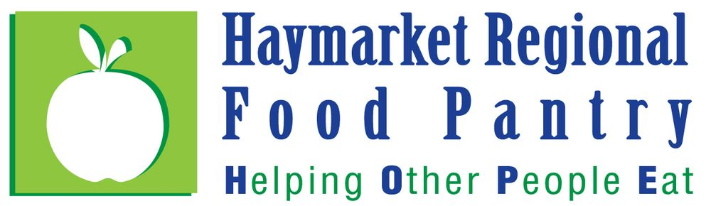Haymarket regional food pantry community service non for Grants for food pantries in virginia