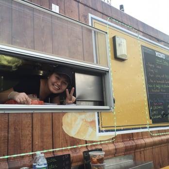 Bon Air Center Food Trucks