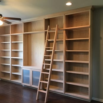 Photo Of Triple Crown Carpentry   Austin, TX, United States. 10 Ft X