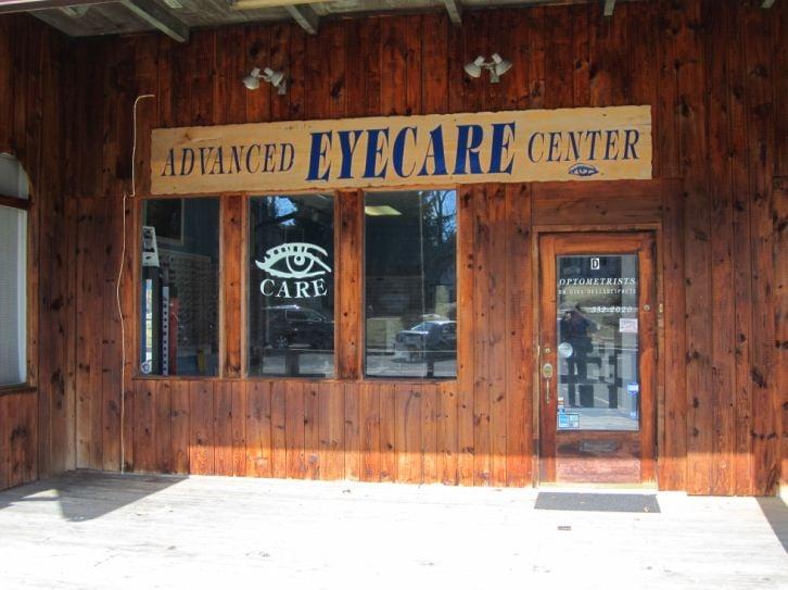 Advanced Eye Care Center: 811 Chestnut Ridge Rd, Chestnut Ridge, NY