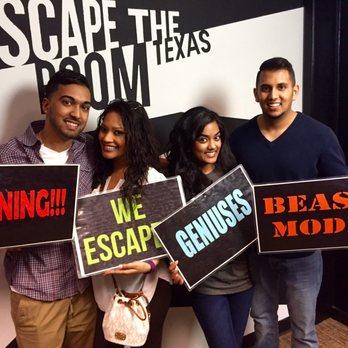 Escape The Room Texas 35 Photos Amp 170 Reviews Escape
