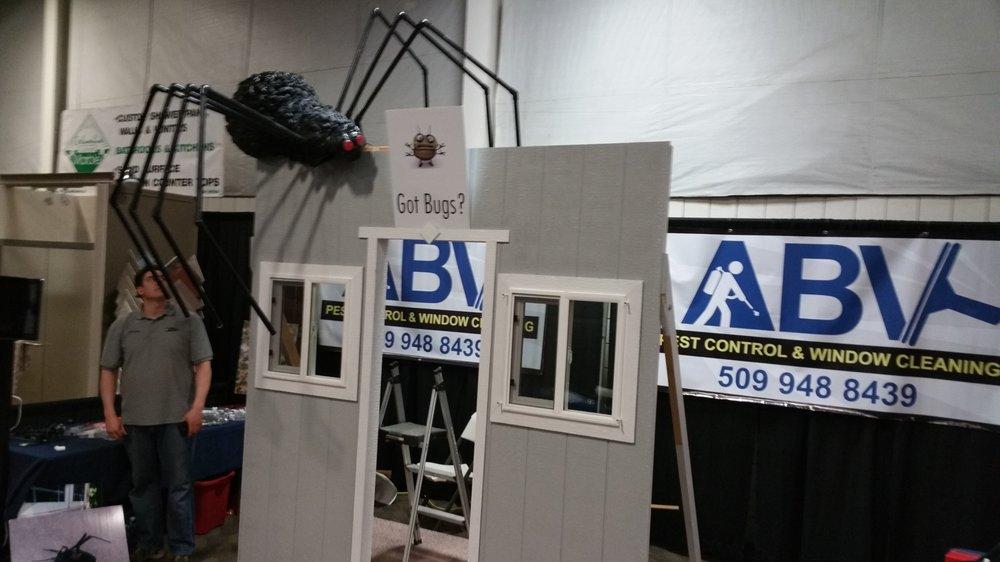 ABV Pests, Windows, & More: 213 S Fillmore St, Kennewick, WA