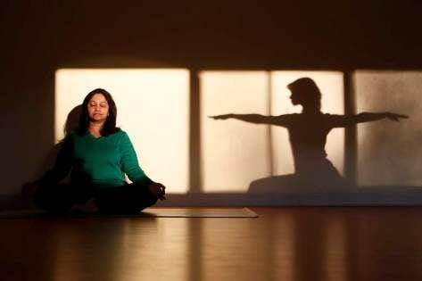 Serenity Yoga Center