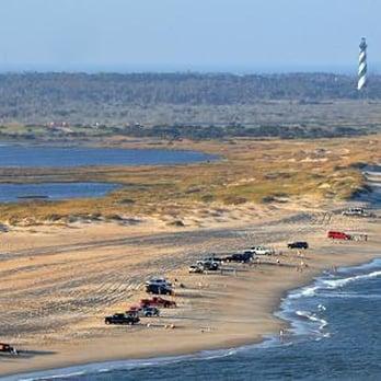 Photo Of Cape Hatteras National Seas Manteo Nc United States