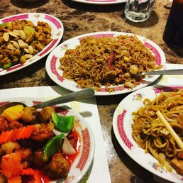 Kim s chinese food restaurant 34 photos 92 avis for Asian cuisine near me
