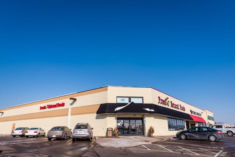 Fresh & Natural Foods: 1701 Ward Ave, Hudson, WI