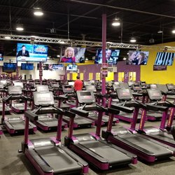 Planet fitness turkey lake
