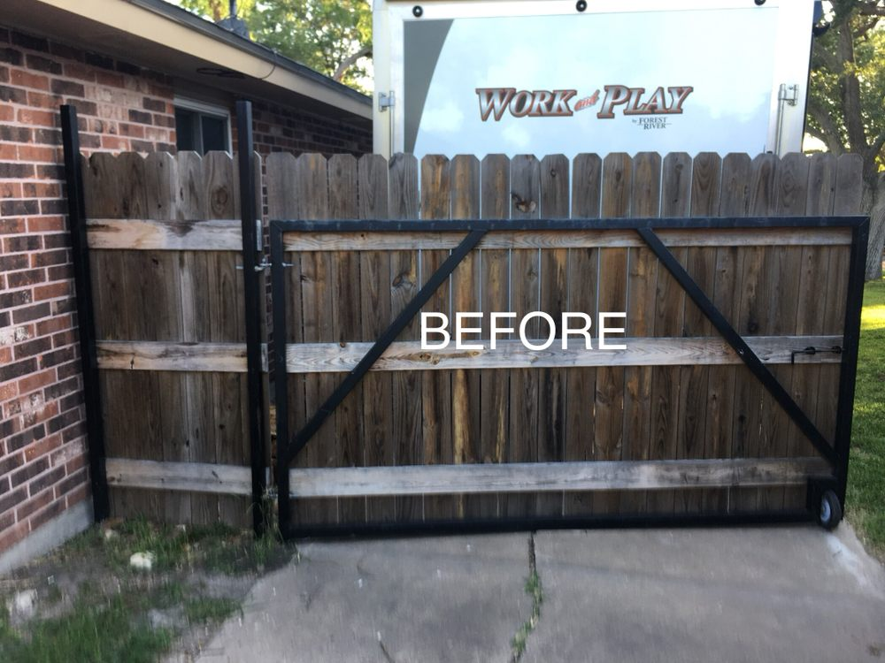 Devestra Lawncare, Trees and Fencing Services: Corpus Christi, TX