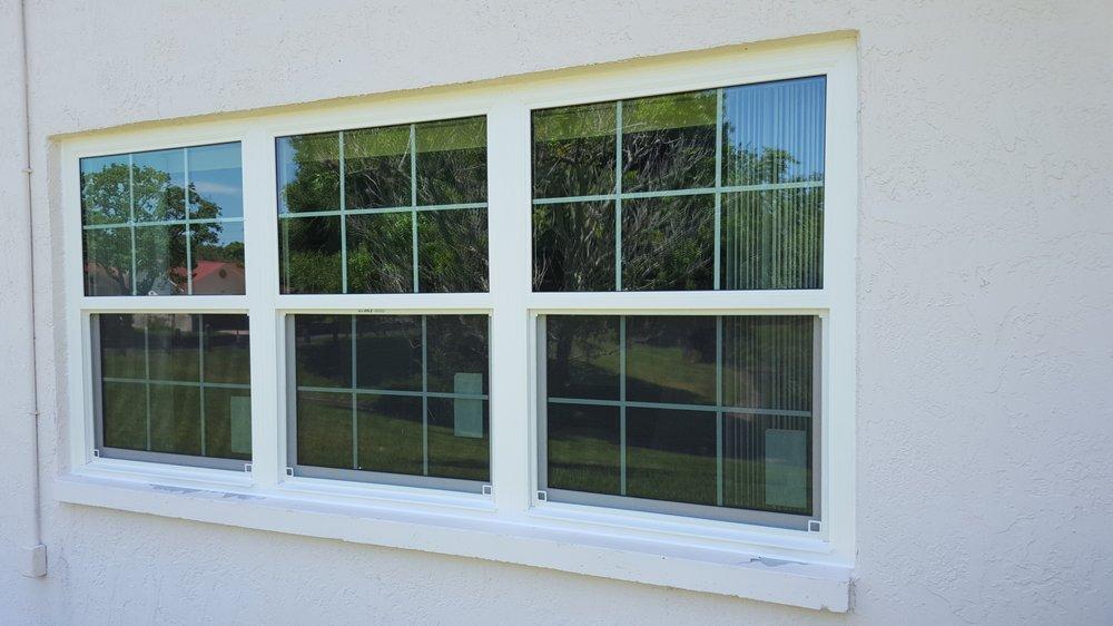 Murphy's Windows and Doors: 11212 Black Walnut St, Hudson, FL