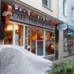 Cafe Philharmonie Closed Cafes Weissenburger Str 6 Au
