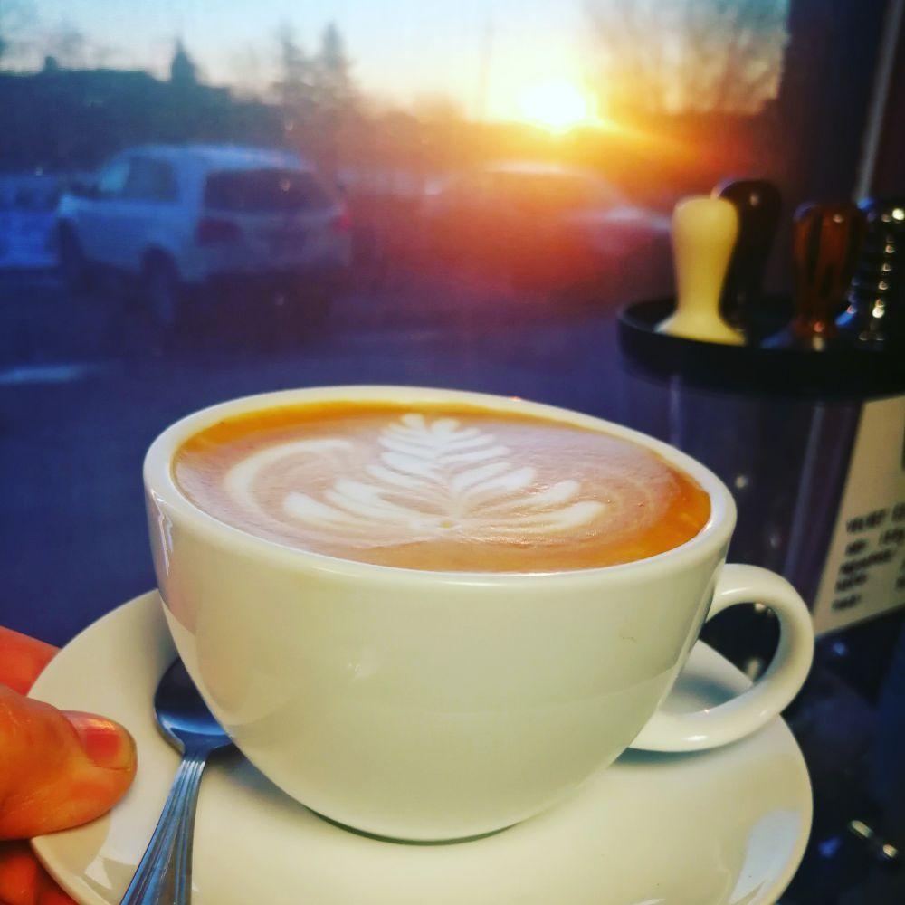 Velvet Sunrise Coffee Roasters