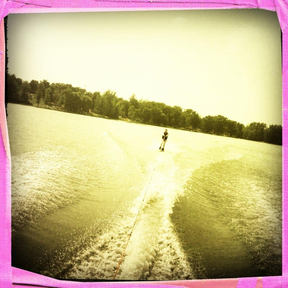 Baseline Lake: Gobles, MI