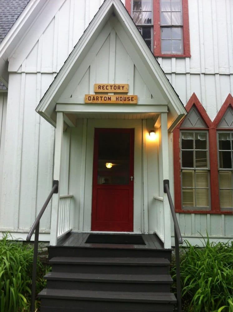 Barton Haus Coffee: 1004 Church St, Cove, OR